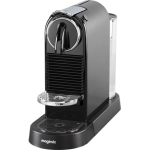 Nespresso Black Citiz Coffee Machine By Magimix 11315