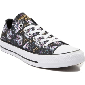 c07d731039 Converse Chuck Taylor All Star Lo Sugar Skull Cats Sneaker from ...
