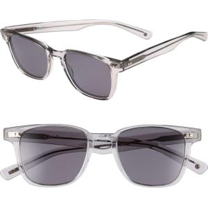 b5514fc36 Men's Salt Reiner 51mm Polarized Sunglasses - Smokey Grey from ...