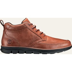 Men's Bradstreet Moc Toe Chukka Shoes