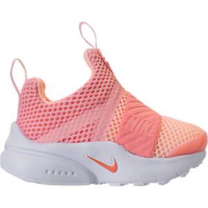 f357734cb35d7 Nike Girls  Toddler Presto Extreme Running Shoes