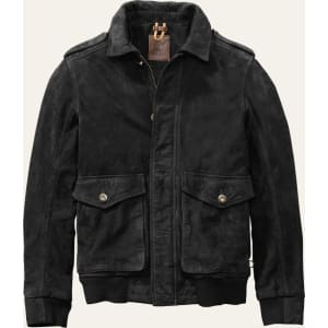 a842f9571c4 Men's Tenon Leather Bomber Jacket from Timberland.