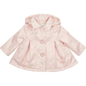 e5cb0b684 Baker by Ted Baker - Baby Girls  Pink Jacket from Debenhams.