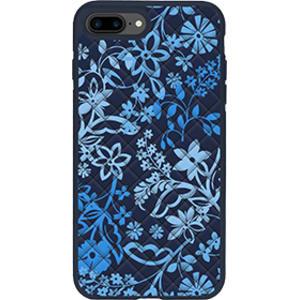 the best attitude 71556 17ca8 Vera Bradley Micro Fiber Java Floral Quilt Case - Iphone 7 Plus/8 Plus