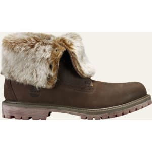 0db29a5fd431 Women s Timberland Authentics Faux Fur Fold-Down Boots from Timberland.