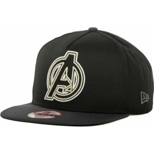 012749a28e86a9 New Era Hero Neon Sign 3 A-Frame 9fifty Snapback Cap from Lids ...