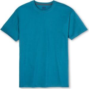 3c41e7897 Fruit of the Loom Select Men's Short Sleeve T-Shirt - Deep Cobalt ...