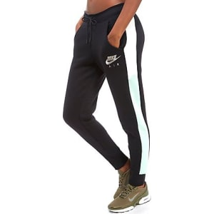 Nike Air Panel Track Pants - Black - Womens from JD Sports. 1c6422f83f36
