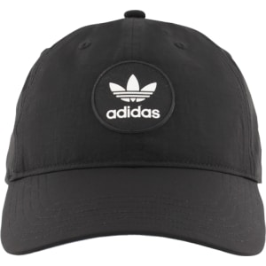 9231a999818 Adidas Originals Decon Nylon Adjustable Cap - Mens - Black from ...