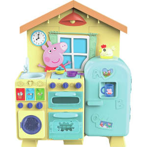 Peppa Pig House Kitchen