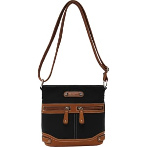 b22fd75e6a Rosetti Women s Triple Play Sag Mini Handbag
