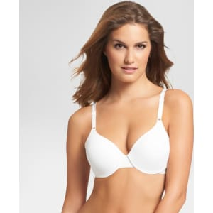 f684980bf1 Simply Perfect by Warner s Cushioned Comfort Underwire Bra 1593ta ...