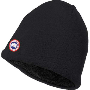 Men s Canada Goose Merino Wool Beanie - from Nordstrom. 6e48915abc9
