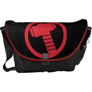Thor Messenger Bag