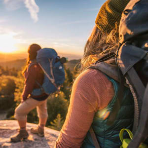 Beyond Backpacking Basics: What's Inside Your Pack? Class