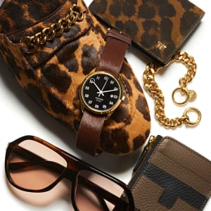 Summer Style With Tom Ford