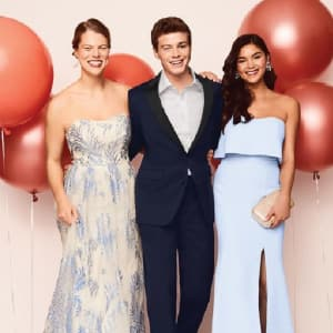 Lord & Taylor Prom Expo