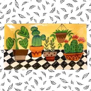 Urban Jungle Platter