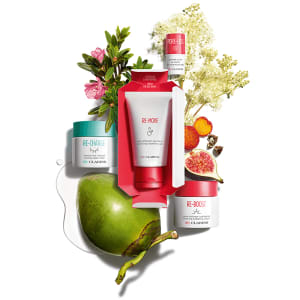 My Clarins Skincare Launch