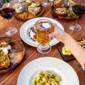 Wine & Food Festa