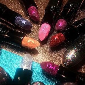 Sparkle, Shimmer & Shine