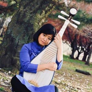 Lunar New Year Music Workshop