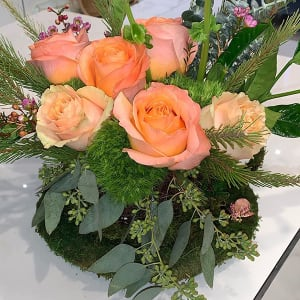 Therapeutic Floral Workshops