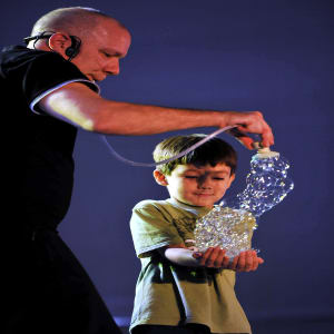 Saturdays Are for Kids: Bubble Trouble