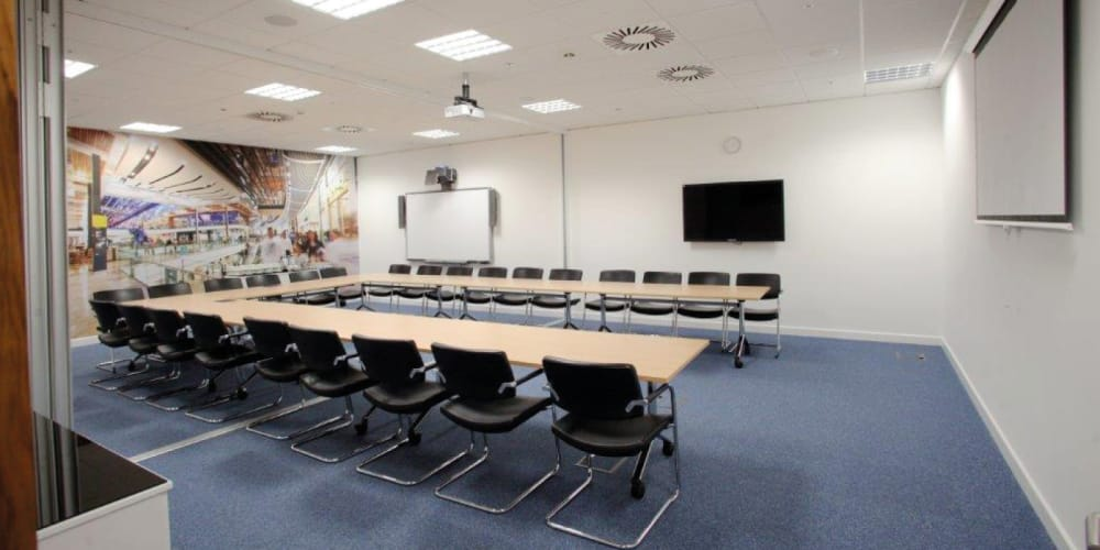 Meeting Rooms at Westfield London