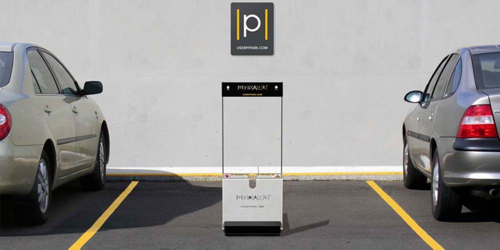 MyPark Reserved Parking