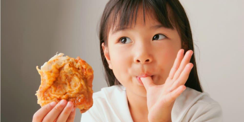 Kid-Friendly Dining