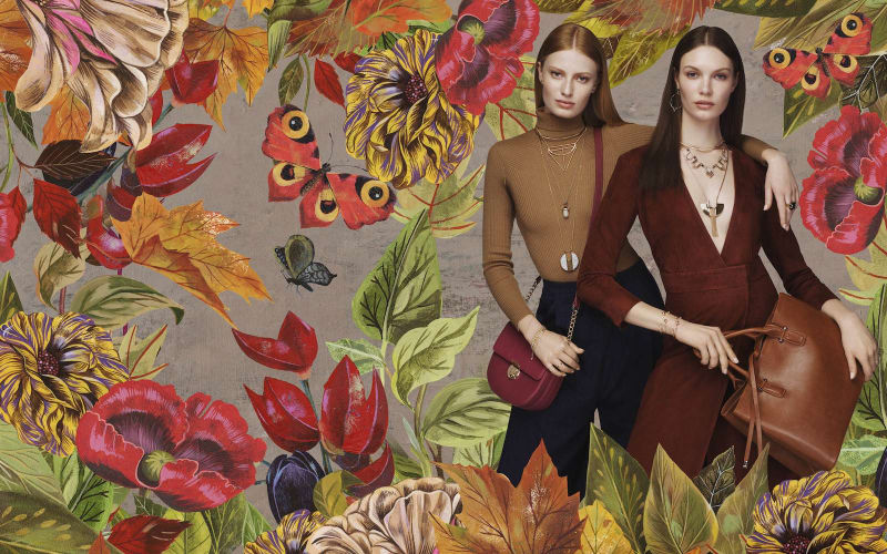 All Hail the Colour of the Year: Marsala