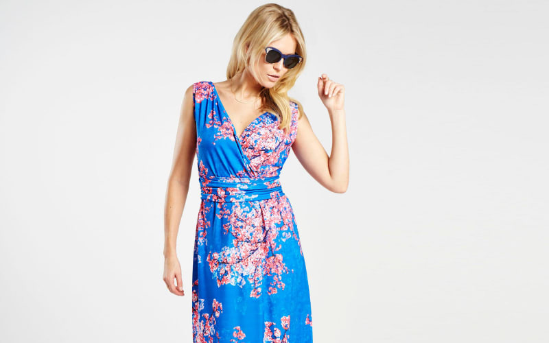SS15 Trends: Exotic Eastern Style