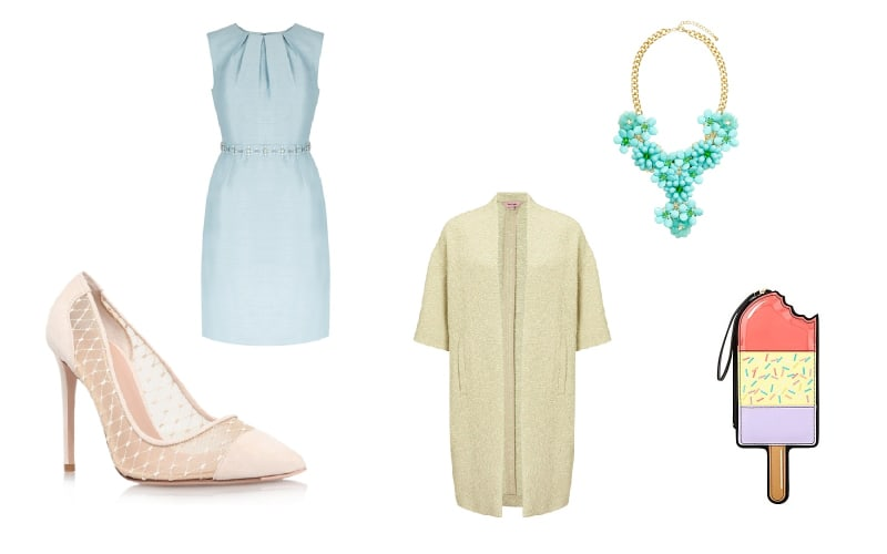 SS15 Trends: Candyland