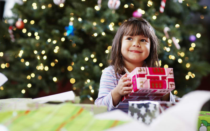 Top Christmas Toys: surprises your kids will love