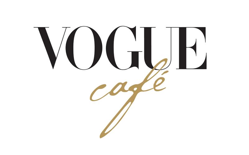 Vogue Opens Pop-Up Cafe for Summer 2016