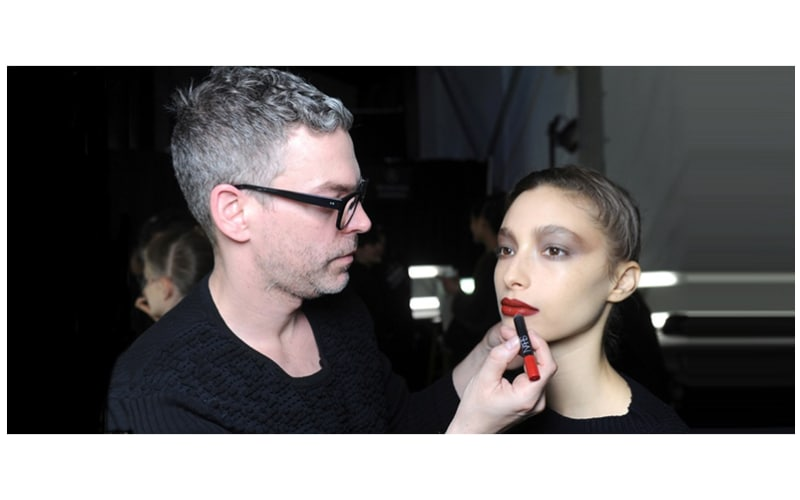 Backstage Beauty: Ombre Lips Are All The Rage