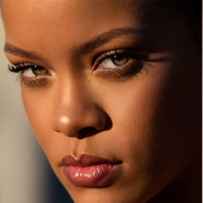 Fenty By Rihanna Launch Event