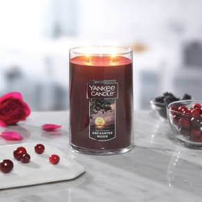 Yankee Candle Promo Event