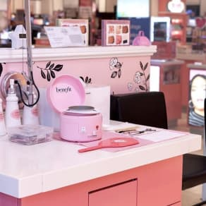 Benefit Brow Event at Ulta