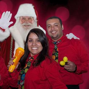 Santa's Hiring!