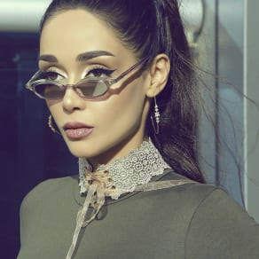 Eyecon Collection by Sama Eyewear