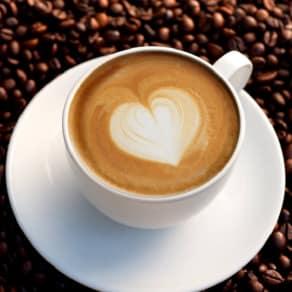 National Coffee Week (9/24-9/29)