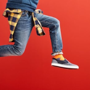 Up to 50% OFF All Jeans: Kids from $10, Adults from $15