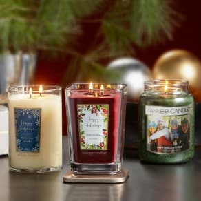 Making Memories Day - Free personalization on every large candle purchase