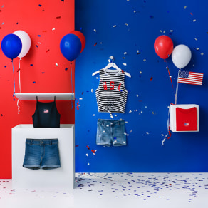 Stars, stripes and $4 deals!