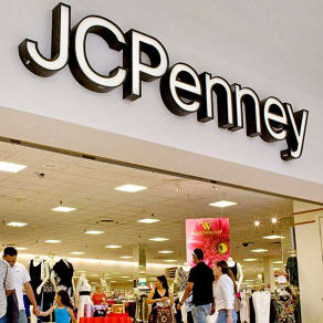 JCPenney Prom Shoppe