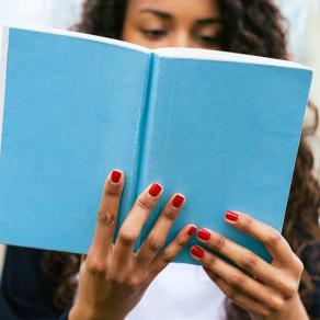 YA Book Club