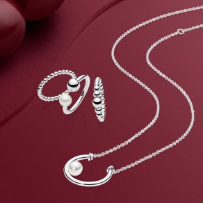 Receive 35% Off Your Entire Purchase at PANDORA