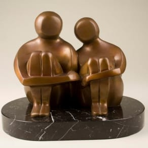 Retrospective: Artist Michele Boyer Sculpture Exhibition